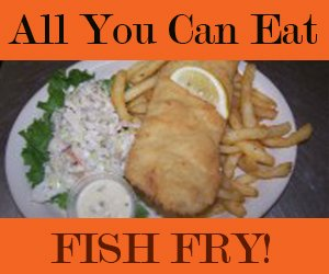friday fish fry anthony 39 s on the blvd
